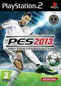 Descargar Pro Evolution Soccer 2013 [MULTI2][PAL][chinocudeiro] por Torrent
